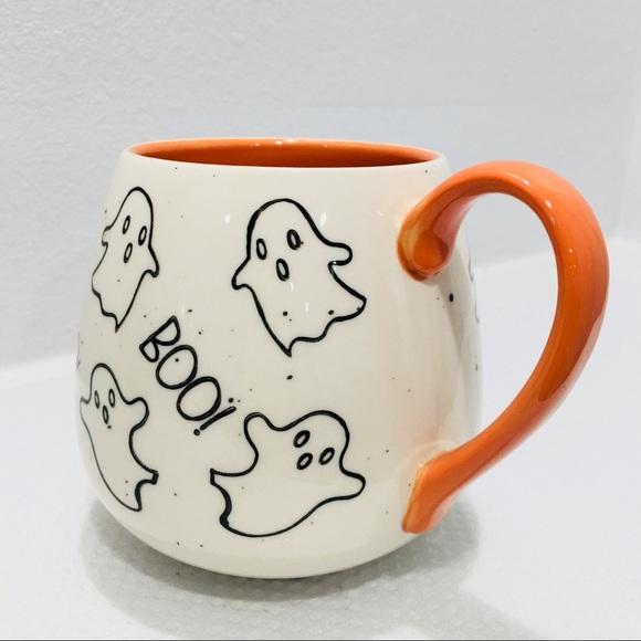 e812c8bfb9e BRAND NEW Meritage Ghost Boo Mug